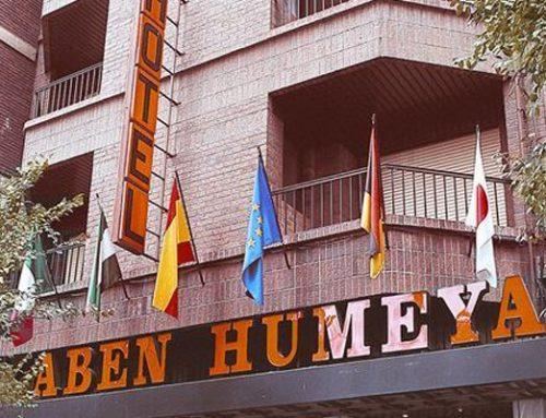 Instalación de Hotel Aben Humeya (Granada)
