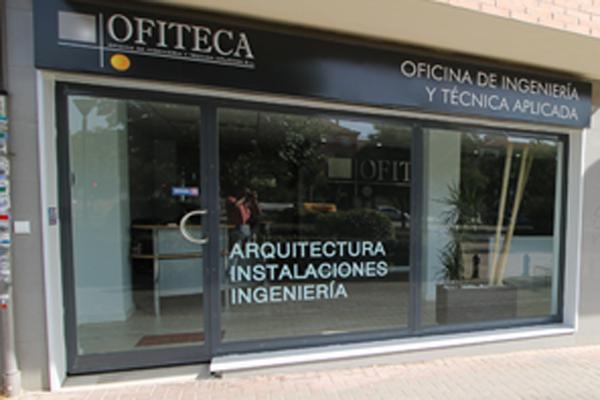 Dimarosa ofiteca oficina de ingenier a y t cnica for Oficinas de ing